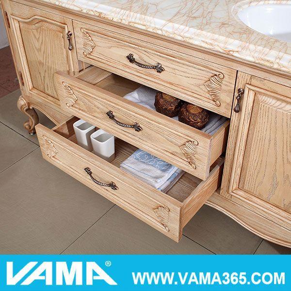 style floor standing solid wood bathroom furniture buy bathroom