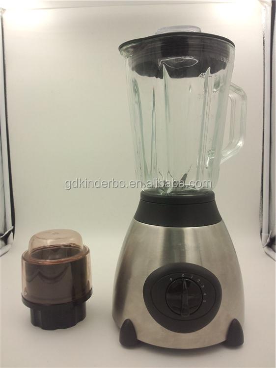 Кухня electrical бытовой техники 600 Вт блендер