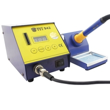BEST BST-942 LED Displayer Unleaded Thermostatic Soldering Station Anti-static Electric Iron