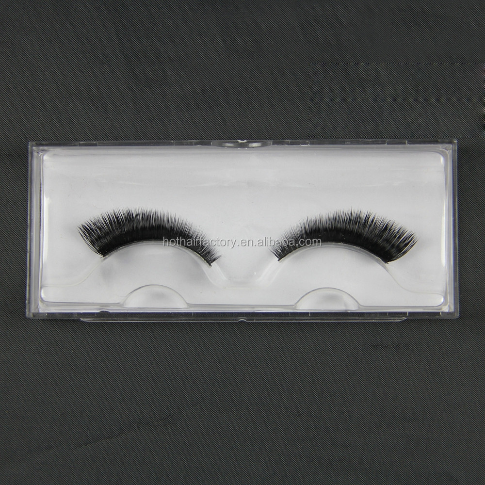 Synthetic Eyelashes Extensions 33