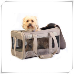 Factory best selling pet travel bag