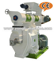 Low investment quick return poultry manure pellet making machine