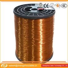 enamel copper wire winding