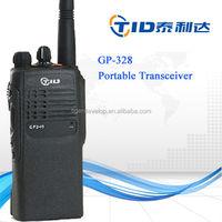 GP 328 Professional hand held radios talky for motorola dubai