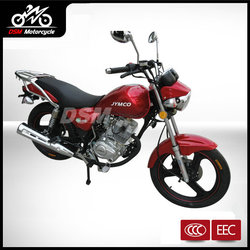 New design 125cc motorcycle
