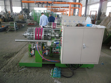 Motorcycle Tyre Building Machine/Tyre Shaping Machine