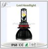 Popular car accessories, super bright automatic headlight conversion kit h4 h7 9005 9006