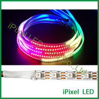 Color changing LED strip light. 5050 LED ribbon. waterproof & non-waterproof