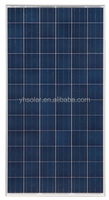 High Efficiency Top Quality 290W Poly Solar Panel