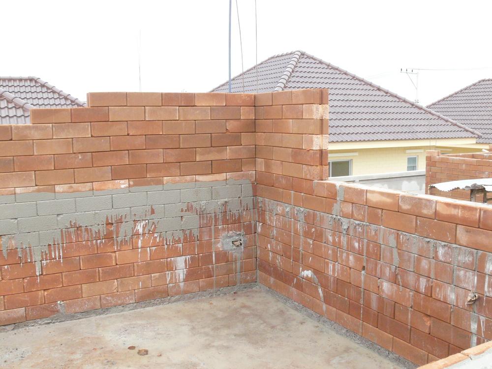 Sy1 10 interlock brick making machine for interlocking for Interlocking brick house plans