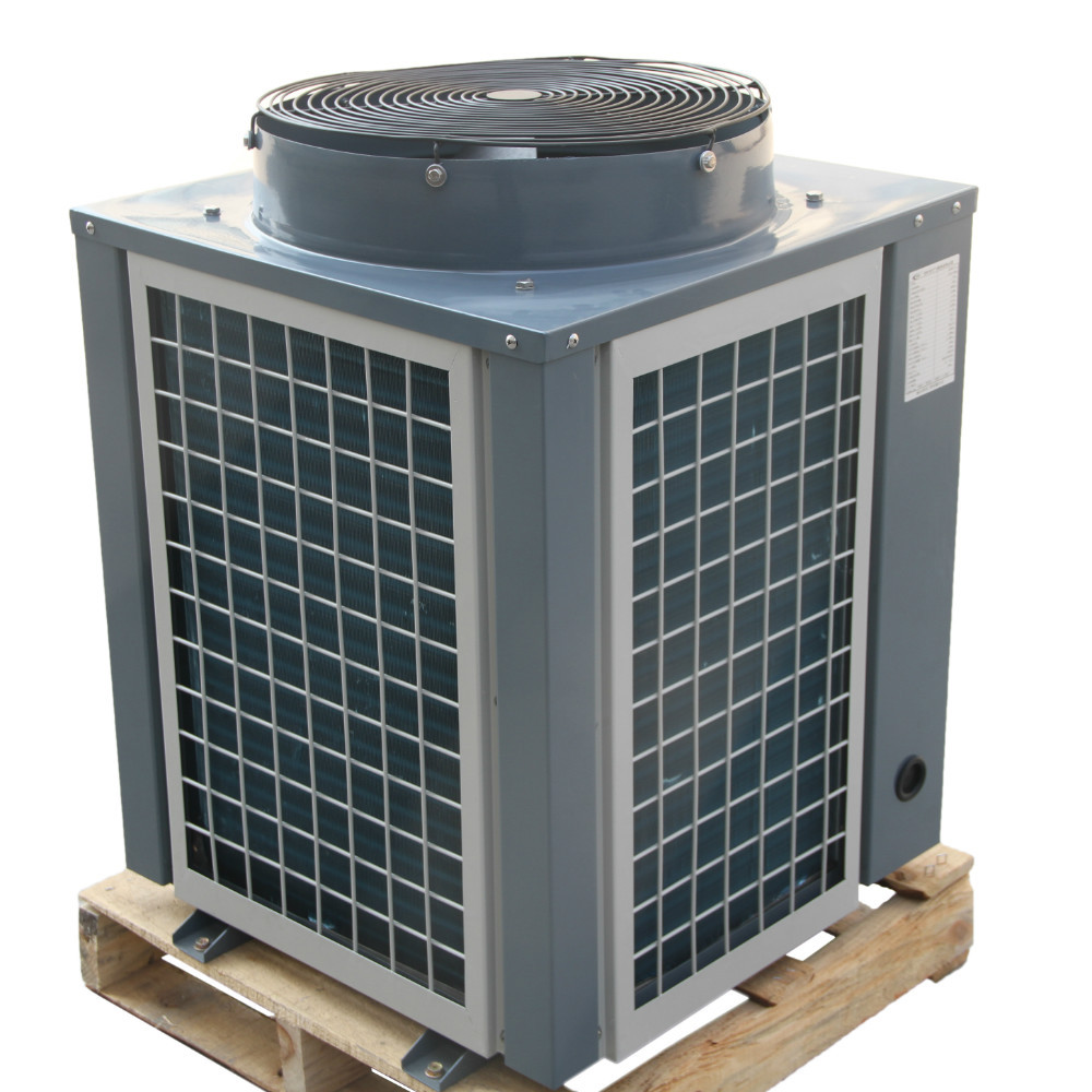 Swimming Pool Heaters Product : Stainless steel swimming pool heat pump