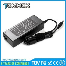 High quality laptop AC adapter for Fujitsu 90w 15v 6A 6.3*3.0 mm