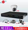 16CH CCTV DVR kit home security system