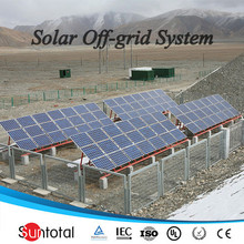 hot sell 900w solar panel system mobile home small Solar Energy System