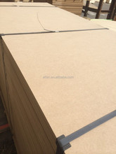 6mm mdf waterproof medium density fiberboard