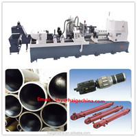 High Quality Cnc Skiving Roller Burnishing Machine for cylinders