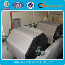 china famous paper making manufacture 5td, high speed tissue paper making machine supply