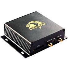 Motorcycle and Car GPS Tracker with Shock Sensor Alarm, ACC Alarm and Geo fence XT008