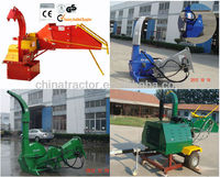 GS/CE approved hydraulic PTO wood chipper (BX42S/62S,BX42R/BX62R/92R,WC-6/8/10)