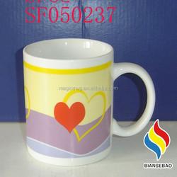 Color Coffee Mug Free Sample Worldwide