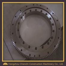 high quality excavator Swing bearing ,slewing ring for kobelco excavator