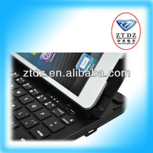 Brand New Detachable wireless bluetooth keyboard case for ipad