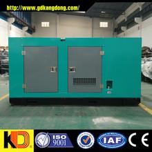 power generation equipment used marine engines 3 phase silent diesel generator