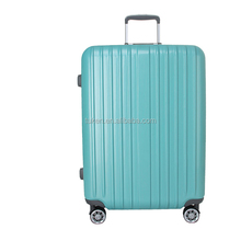 Fashionable Ultralight ABS Luggage bag and Trolley Case/abs bag it custom luggage tag