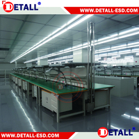esd assembly industrial furniture