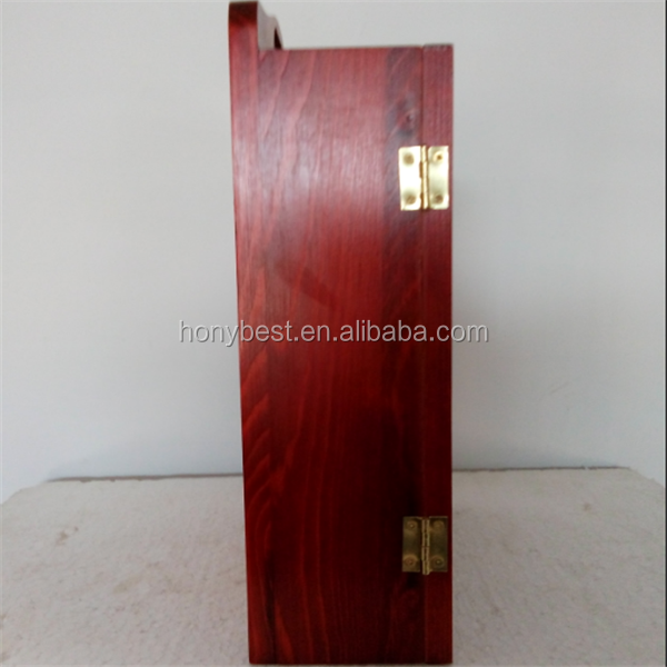 Painting Compact Wooden Furniture Key Holder Organizer for Hotel,Home HY16014-1.png