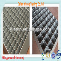 stainless steel drainage cover gi grating