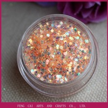 high quality hot product fashion wholesale glitter /nail glitter/glitter powder for crafts