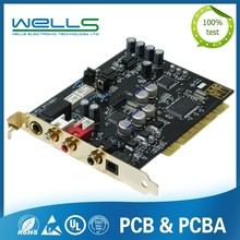 custom pcb assembly electronic pcb&pcba manufacturing