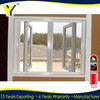 Swing And Hinged Windows and Aluminium Doors Handle Windows in Steel Window Grill Design AS2047