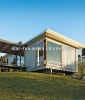 Stylish Container House from Shanghai Supplier