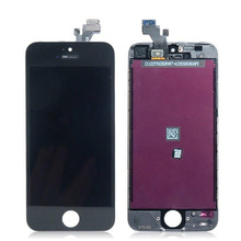 Stock available for iphone 5 lcd replacement