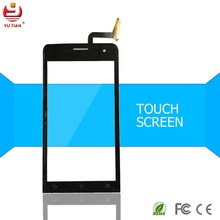 original phone spare parts digitizer glass touch screen for asus zenfone 5
