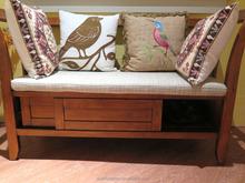 SF0908 Simple special design leisure wooden contemporary sofa design