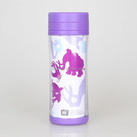 Promotional Double Wall coffee tumbler with customer design