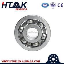Fashionable unique bearings deep groove ball bearing