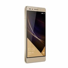 "5.2"" Octa Core HUAWEI HONOR 7 PLK-AL10 4G TDD/FDD LTE Phone EMUI 3.1 Android 5.0 lollipop 3GB/64GB 3g WCDMA 20MP Dual SIM GPS"