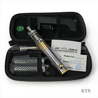 2013 Healthy and portable electronic cigarette variable voltage Lava Tube starter kit