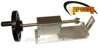 NSF listed stainless steel manual potato chips spiral cutter