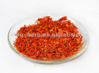 Chinese Natural Dried Saffron Flower Good For Women