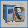 IGBT high effiency fast melting induction heater furnace harding induction heating equipment