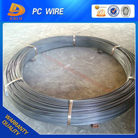 Spiral Ribbed PC Steel Wire 5mm