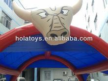Barraca inflável/cúpula tenda inflável/bolha tenda