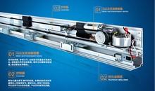 Automatic 6years warranty CE sliding closet doors operator