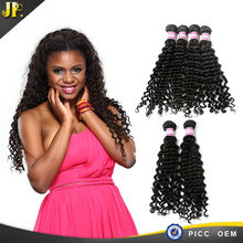 JP Hair 2015 Human Brazilian Double Weft High Quality Aaaa Virgin Russian Hair