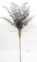 artificial fake 85cm EVA foam flowers for home corner decorations